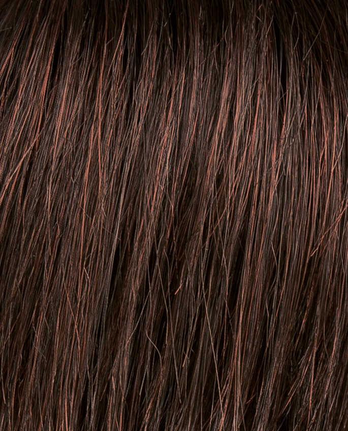 mahagony brown